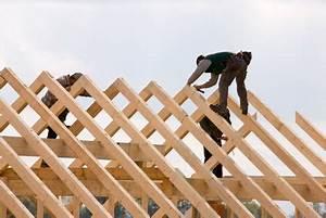 Wie Wird Ein Dach Gedämmt : wie wird ein dach gebaut ~ Lizthompson.info Haus und Dekorationen
