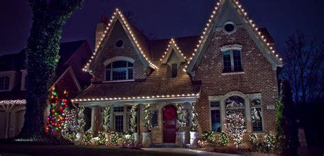 we hang christmas lights phoenix christmas light hanging service decorations photo gallery