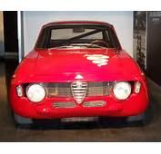 Alfa Romeo GTA 1300 Junior  Cars HobbyDB