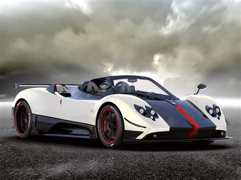 2009 Pagani Zonda Cinque Roadster Specs, Review, Price
