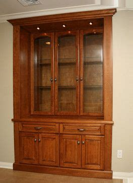 Pacific Coast Cabinets Santa by Caramel Brown Traditional Dining Rooms And Pacific Coast
