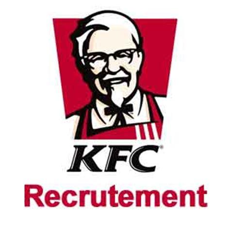 kfc siege social kfc recrutement espace recrutement