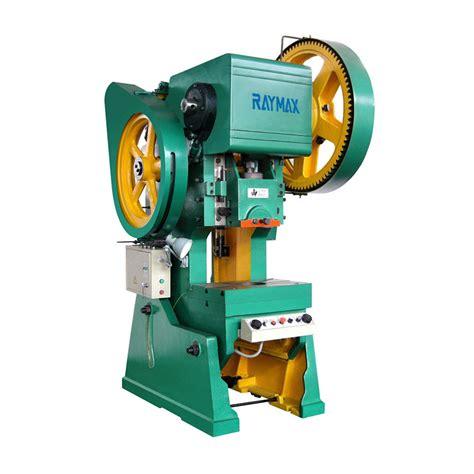sheet metal punch press machine zhongrui