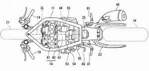 Suzuki-hybrid-bike-diagram 1