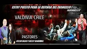 Preciosa Alabanza En Vivo  Valdivia Chile