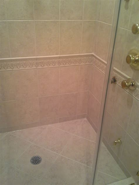 Moldy Shower Grout, Caulk & Bathroom Grout Repair VS Dirty