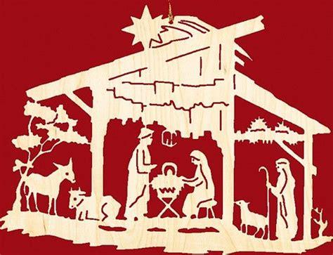 Taulin Fensterbild Weihnachten Christgeburt Im Stall