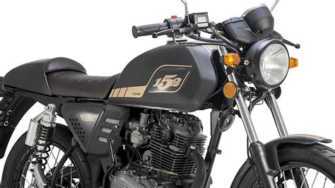 Review Benelli Patagonian Eagle by Benelli Cafe Racer 152 Specs Reviewmotors Co