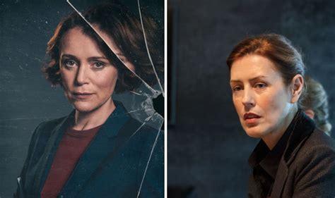 Bodyguard on BBC cast: Who stars in BBC series Bodyguard ...