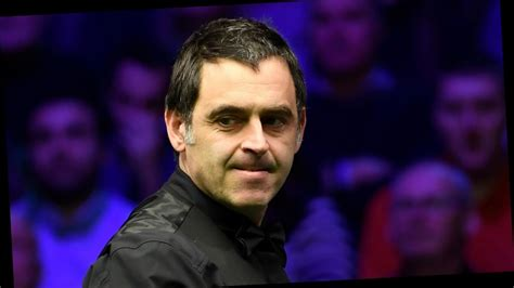 This opens in a new window. World Snooker Championship: Ronnie O'Sullivan races to 8-1 ...