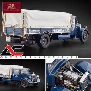 Alpha Collectibles > 1:18 SCALE MODELS > 1934-38 MERCEDES