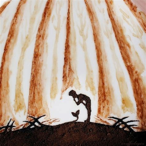 Place the meditative buddha on your wall bhagyodayfashions elephant tree tapestry,good luck white elephant tapestry, hippie gypsy explore new ways to paint with swadhyaya!here is an easy painting for beginners in coffee painting. Artist Turns His Morning Coffee Leftovers Into Beautiful Leaf Paintings