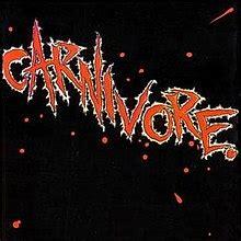 carnivore album wikipedia