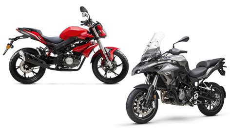 Benelli X 150 Image by Benelli Tnt 150 And Benelli Trk 502 Tourer Come To
