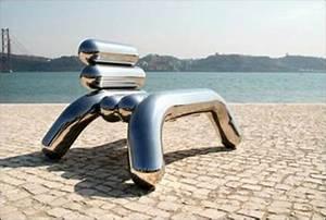 Metals : Paris Art