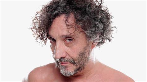 Músico y compositor de rock argentino. Fito Páez presenta La ciudad liberada - Zona de Obras
