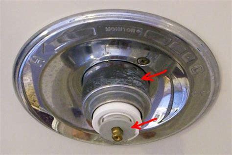 fix  leaky delta bathtub faucet single handle