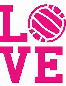 free, love, volleyball, cliparts, , download, free, love