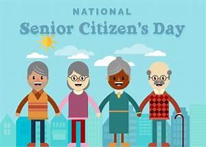 National Senior Citizen's Day Breakfast! - Camden ...