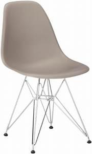 Vitra Eames Stuhl : vitra 440022000125 stuhl dsr eames plastic sidechair ~ A.2002-acura-tl-radio.info Haus und Dekorationen