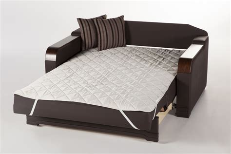 Willow Loveseat by Willow Brown Loveseat Sleeper By Sunset