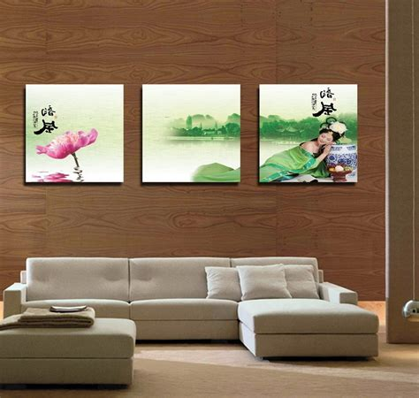 15 Collection Of Feng Shui Wall Art