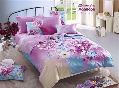 High Quality, Beautiful Penoy Bedding Set Pcs Queen Size