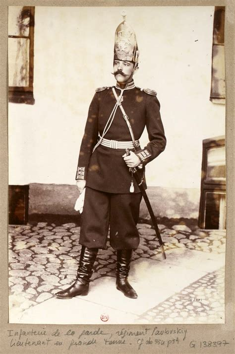 russian imperial army part  russia travel blog