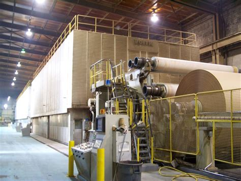Recycled Paper Mill - Innovations eNews