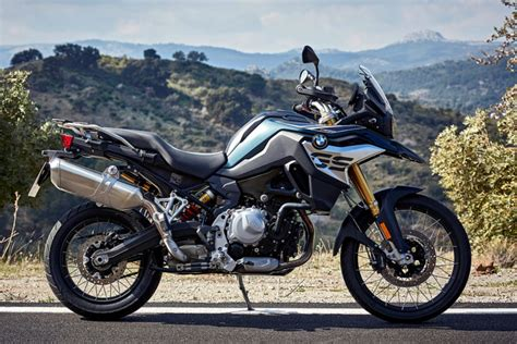 Review Bmw F 850 Gs by Review The New Bmw F 850 Gs Rather Be