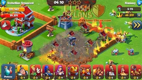 jogos parecidos copia de clash of clans clash of clans dicas