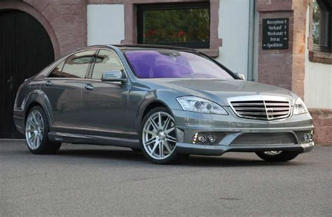 S600 Royale by Mercedes S600 Cs 60 Royale By Carlsson Performancedrive