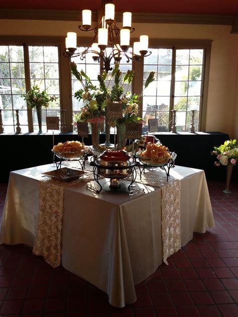 table charts for wedding reception wedding reception food table wedding ideas pinterest