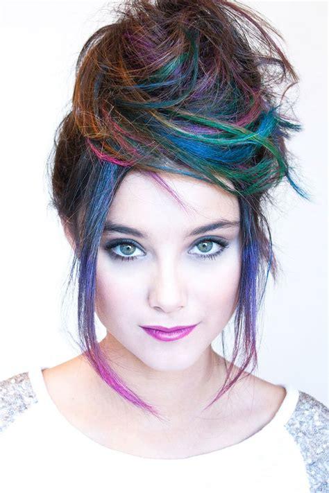 Best 25 Hair Chalk Ideas On Pinterest Diy Hair Chalk