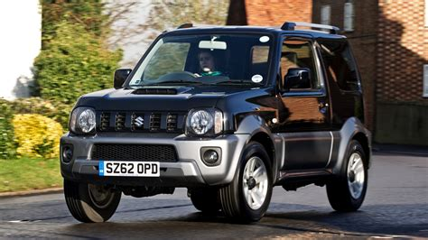 Jimny Wallpapers by 2012 Suzuki Jimny Uk Wallpapers And Hd Images Car Pixel