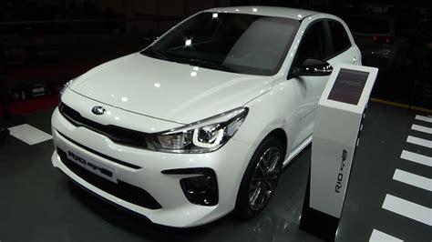 kia rio car review car review