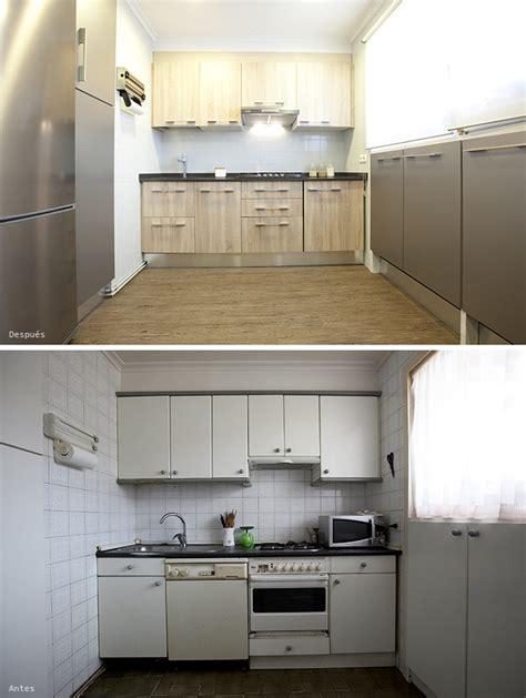cocinas  muebles de cocina amueblar  modernizar una