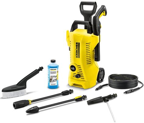 karcher  full control multiple surface wash cleaning car pressure washer ebay