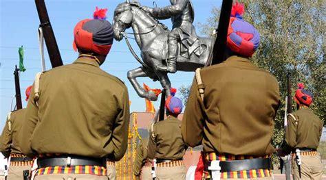 Curtains for British-era turbans of Punjab police   India ...