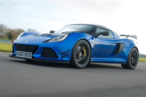 lotus exige sport 380 2016 review by car magazine