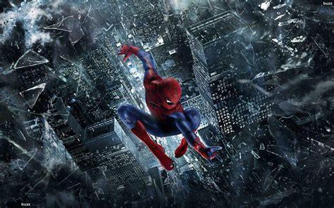 Spiderman Desktop Wallpapers  Wallpaper Cave