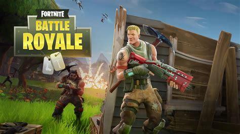 Fortnite Battle Royale Wallpaper 62257 1920x1080px