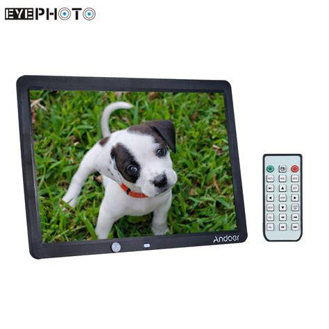 Cornice Digitale Grande Formato Acquista All Ingrosso Digital Photo Frame 15