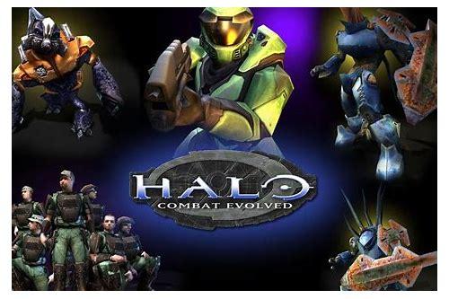 halo 1 game free download