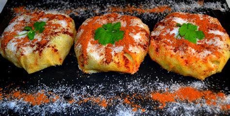 cuisine du maroc choumicha recette facile de mini pastilla marocaine au poulet