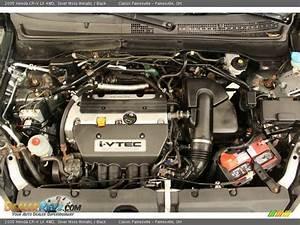 2005 Honda Cr