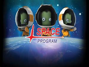 Space Program: Kerbal Edition 2017 Par Mizga Paulina