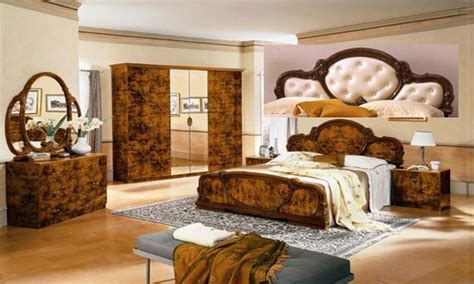 Decorating Ideas Furniture by Classic Bed Design Italian Bedroom Design Ideas Classic