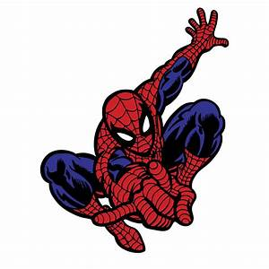 Best Spider Man Logo Transparent Library