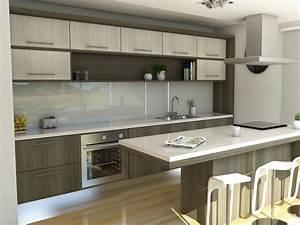 Muebles, Para, Cocina, Modernos